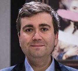 Dr Alarion Nicolas