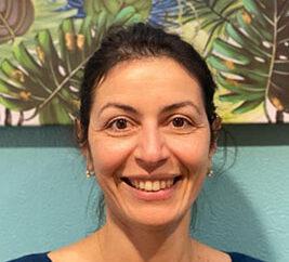 Dr Mantzarides Marina