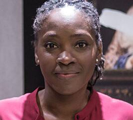 Dr Mazy-Palie Odre